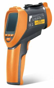 HT 3320 Infrarot-Thermometer mit Videofunktion, A- Ware