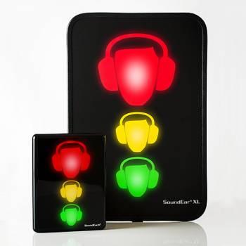 Soundear 3 XL Lautstärkeampel