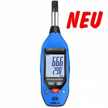 EMB Hygrometer EMB 91