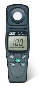 HT 307 Digitales Luxmeter