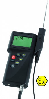 P 700 EX Thermometer